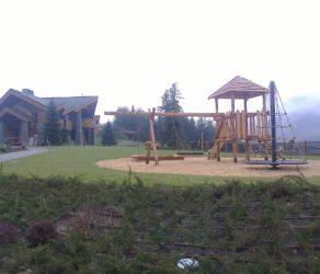Озеленяване на частен имот - м. Декември